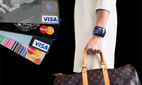 クレカとデビットカード 1 - クレカとデビットカード