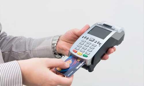 クレカとデビットカード 2 - クレカとデビットカード